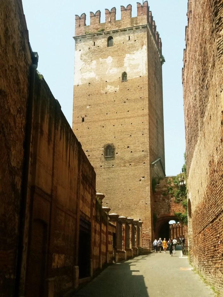 Castelvecchio- Verona