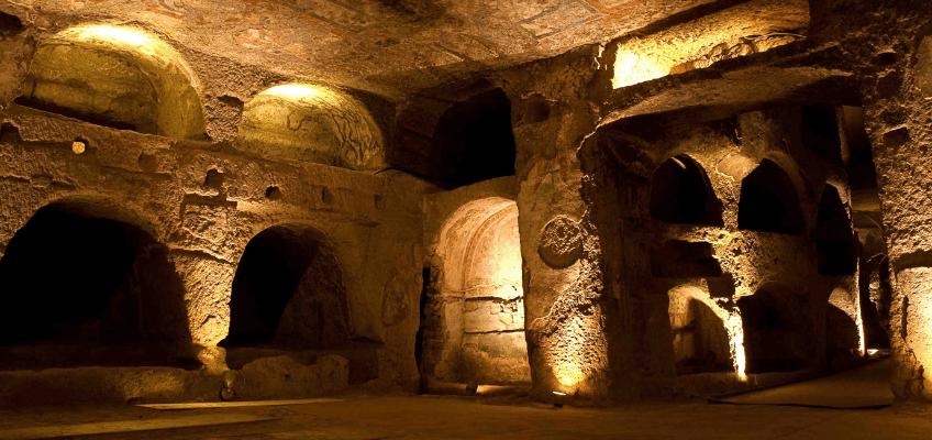 catacombe-napoli