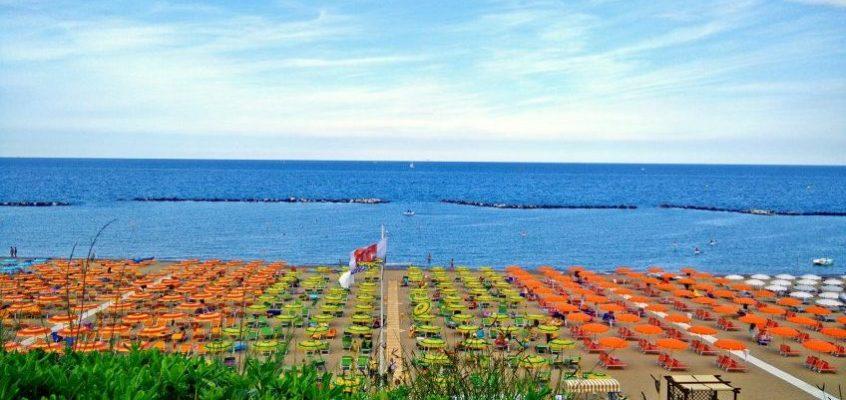Viaggio sulla Riviera Romagnola: una miniguida