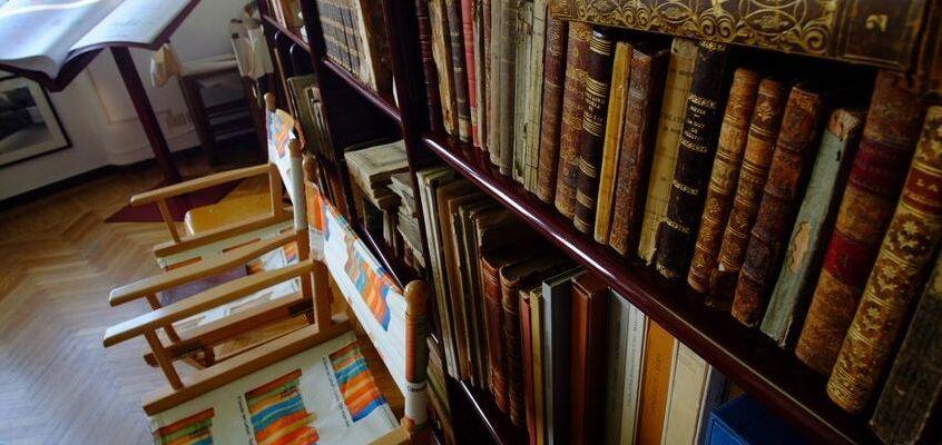 Kasa dei Libri a Milano: collezioni, letture ed eventi