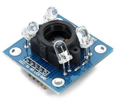 GY-31-TCS230-TCS3200-color-sensor-color-recognition-module-color-sensing-module