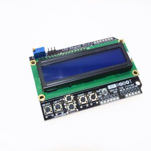 LCD-Keypad-Shield-LCD1602-Module-Display-For-Arduino-raspberry-pi