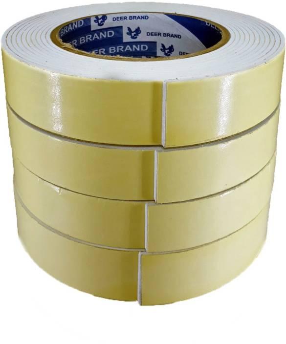 deer-double-sided-foam-tape-24-mm