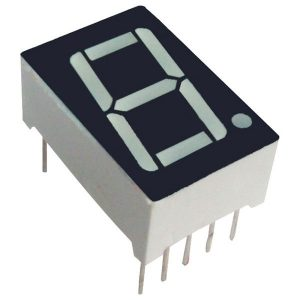 7-segment-display-common-anode