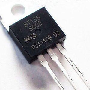 BT136-Triac-600V-4A