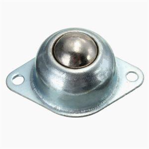 Universal-Swivel-Round-Ball-Caster-Silver-Metal-free-Wheel-in-Pakistan