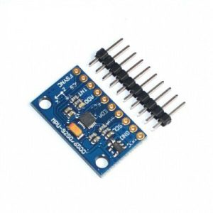 MPU-9250-GY-9250-9-axis-sensor-module-Communications-Thriaxis-gyroscope-accelerometer