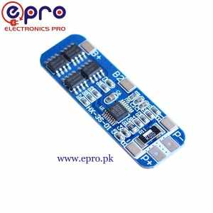 10A 12V Lithium Battery Charger Module BMS 18650 in Pakistan