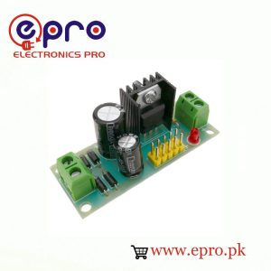 Power Supply Converter and Regulator in Pakistan