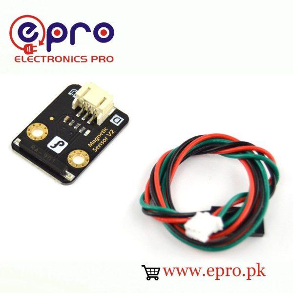 Gravity Magnetic Induction Sensor in Pakistan