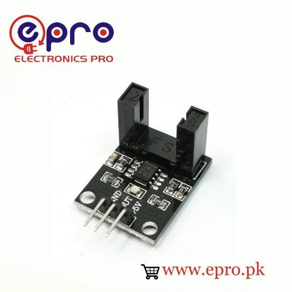 Photoelectric Module 5VDC IR Beam Counter in Pakistan