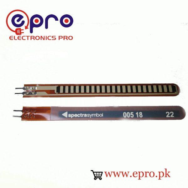 Flex Sensor 2.2 inch in Pakistan