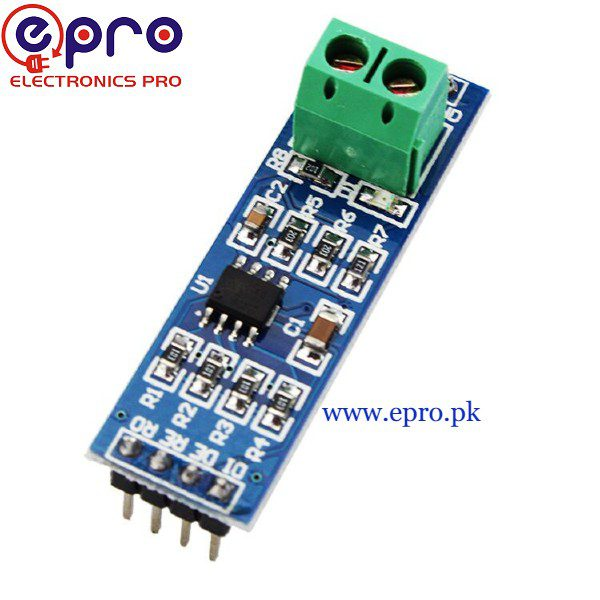 TTL UART to RS485 Converter Module in Pakistan