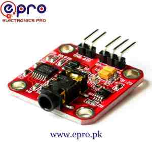 Muscle Signal EMG Sensor for Arduino in Pakistan