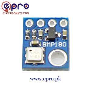 Arduino BMP180 Barometric Pressure Sensor Module in Pakistan