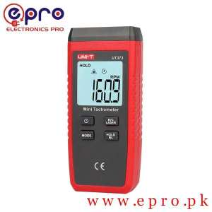 UNI-T UT373 RPM Meter Auto Range Speed Measuring Instrument in Pakistan