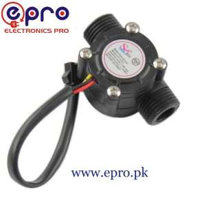 YF S201 Arduino Water Flow Sensor Water Measurement Sensor in Pakistan