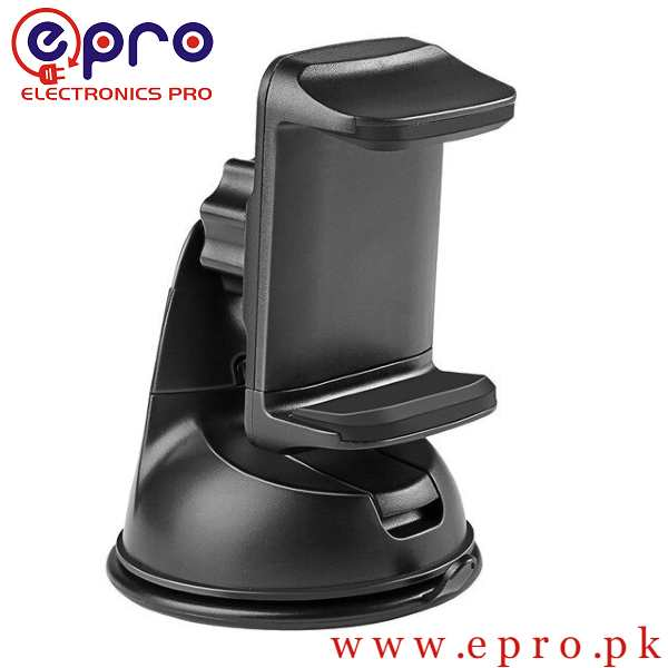 Mobile Phone Holder Silicone Suction Cup Base in Pakistan