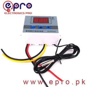 XH-W3002 Digital Temperature Controller AC220V 10A in Pakistan