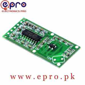 RCWL-0516 Microwave Doppler Radar Motion Detector Sensor Module Board in Pakistan