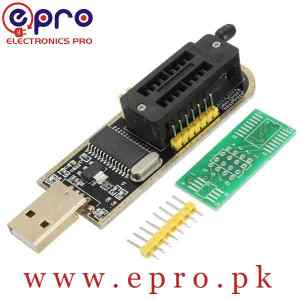 CH341A Programmer for Dish TV Laptop Memory IC in Pakistan