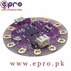 Atmega328 16MHz LilyPad For Arduino in Pakistan