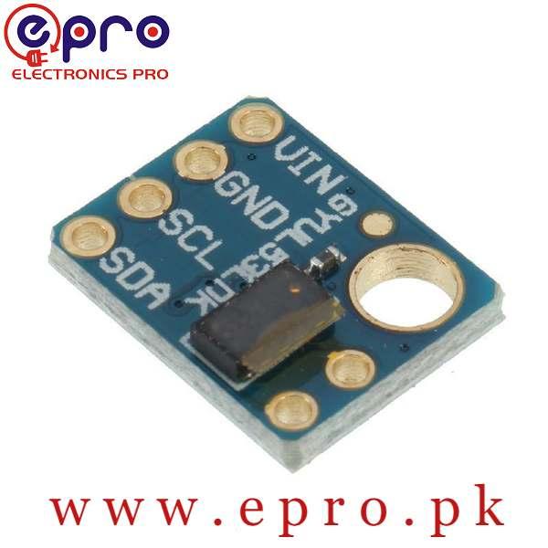GY-530 VL53L0X LASER Distance Sensor in Pakistan