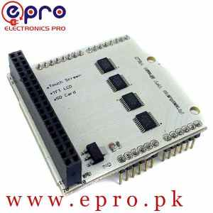 TFT LCD Shield V2.2 Expansion Board for Arduino in Pakistan