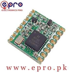 SX1276 LoRa Module 915MHz RFM95 in Pakistan