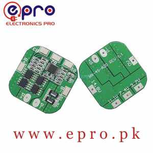 Battery Protection Board 4S 20A 14.8V BMS for 18650 Lithium Ion Cell HX-4S-A20 in Pakistan