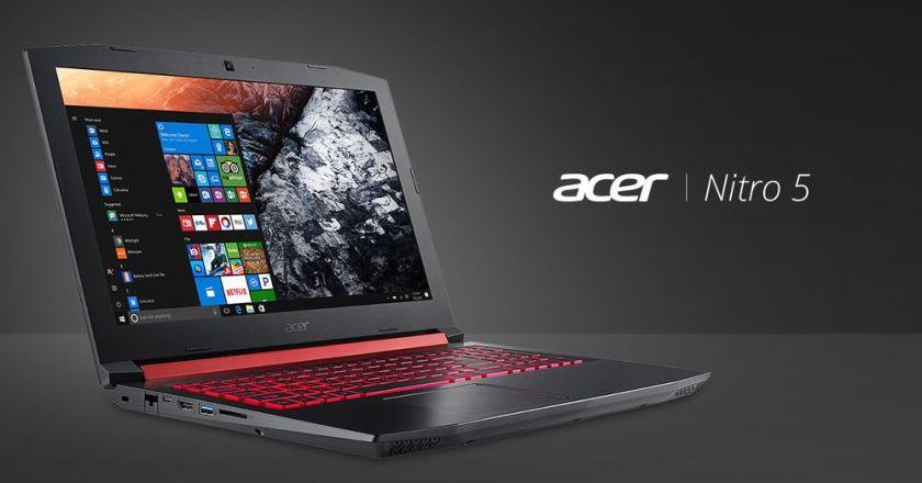 Prenosni računalnik Acer Nitro 5