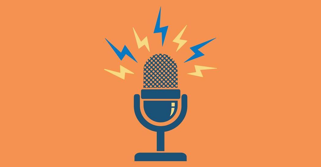 Podcast: Microfone de gravação