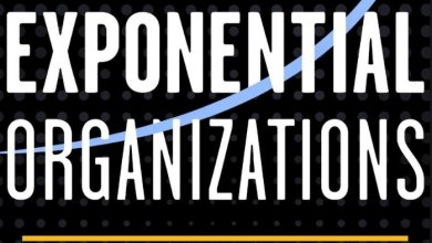 EOx - Um novo modelo de negócio : Organização Exponencial