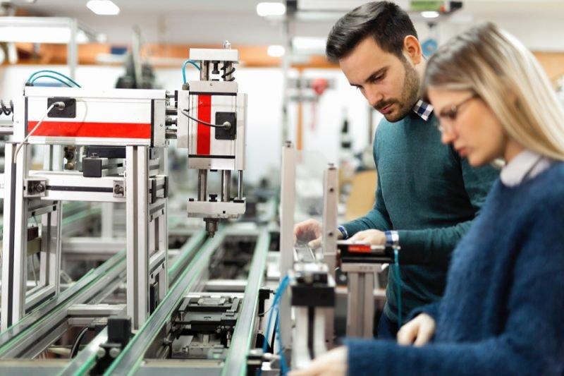 engenharia mecatronica 800x533699727690 - A importância da Pesquisa na Engenharia de Produção
