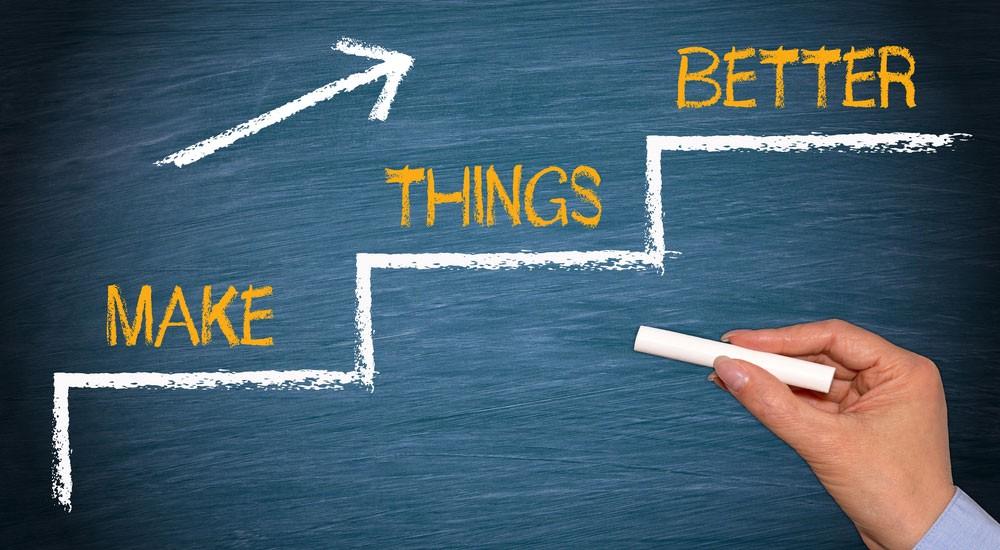 make things better engproducaoo - Como o Relatório A3 pode te ajudar a ser um solucionador de problemas