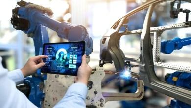 Automotivo - A Indústria 4.0 no setor automobilístico