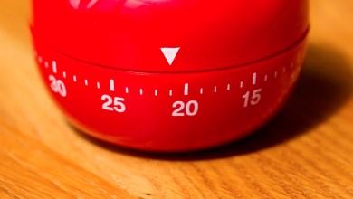 pomodoro2 - Pomodoro: uma técnica para gerenciar seu tempo
