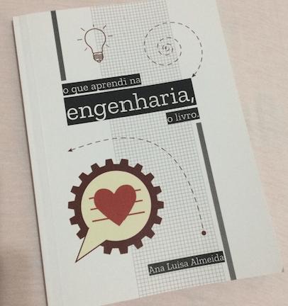 """Livro o que aprendi - Livro """"o que aprendi na engenharia"""""""