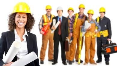 seguranca do trabalho - A relação da Engenharia de Produção com outras Engenharias