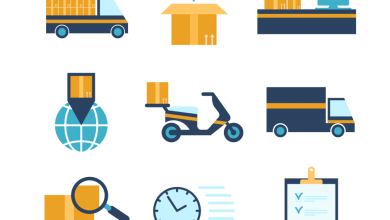 logística no ecommerce 1024x829 - A Logística de Distribuição na Gestão de Serviços