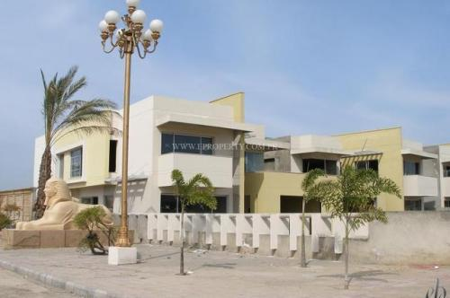 Bahria Town Lahore Pyramids Gallery