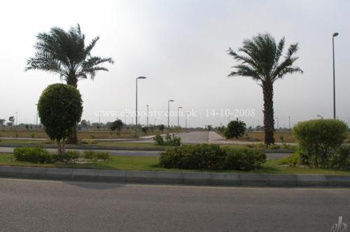 Bahria Town Lahore Overseas Enclave Gallery