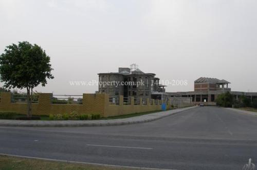 Bahria Town Lahore Executive Lodges Gallery