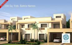 200 Sq. Yards Bahria Homes Karachi