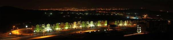 Bahria Town Islamabad Commercial Area