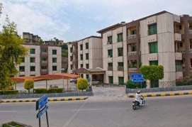 Bahria Town Rawalpindi Safari Apartments