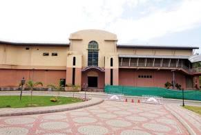 Cineplex Jacaranda Family Club Phase II DHA Islamabad