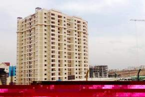 Lignum Tower Phase II DHA Islamabad