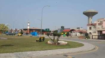 Safari Villa Mosque Bahria Town Lahore