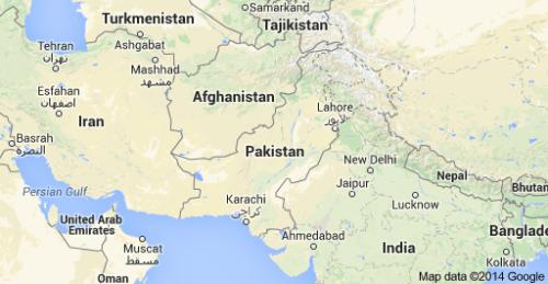 Pakistan Housing Schemes Gallery